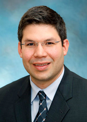 Javier A. Pou, MD, FACG recognized as Fellow by leading gastrointestinal medical society