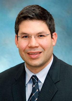 Dr. Javier A. Pou, FACG, Gastroenterologist